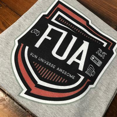 FUA logo